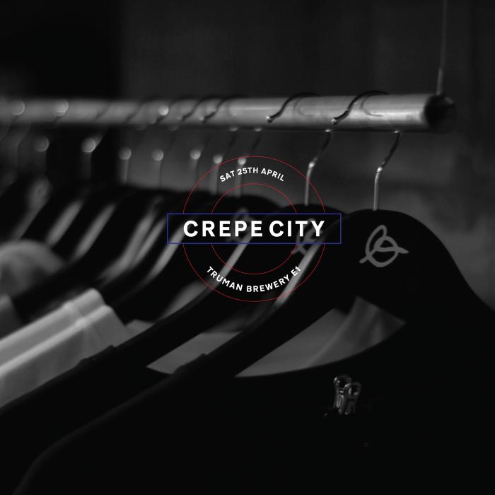 Crep City 1